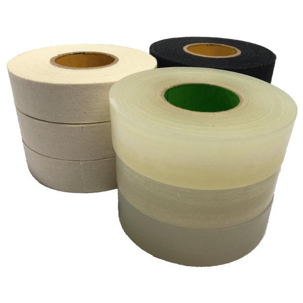 9 roll box of hockey tape